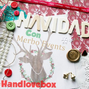 Intercambio de Navidad. HANDLOVEBOX