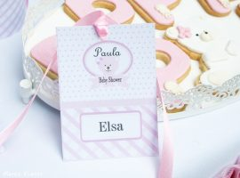 Baby Shower osita